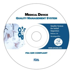quality system initial importers medical device fda qsr